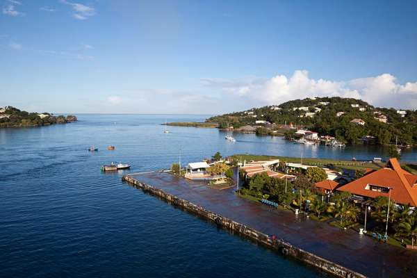 Memorable Charlotte Amalie Discovery with Carnival Cruise Lines