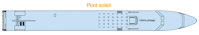 France Pont Soleil