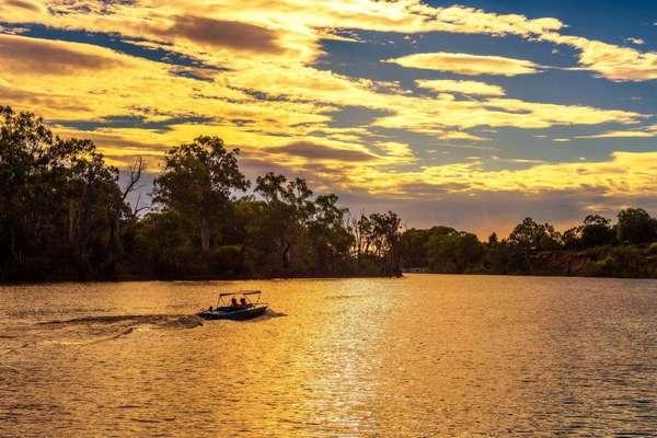 Sunnydale, Australia