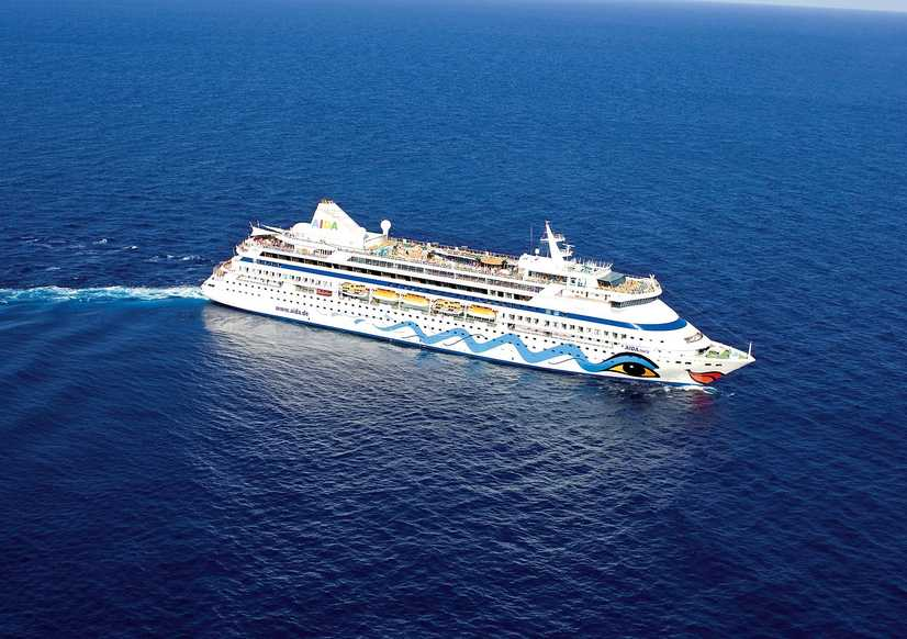 Aidaaura Kreuzfahrten Infos Deckplan Schiffsbewertungen
