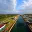 Von West nach Ost durch den Panamakanal