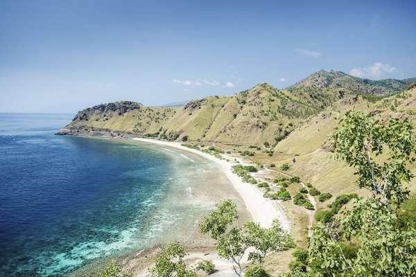 Дили, Восточный Тимор