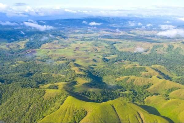 Breath-taking journey from Lautoka with Silversea