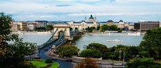 Bezaubernde Donaustädte