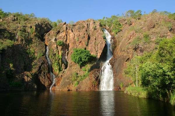 Bathurst Island (Tiwi-Inseln)