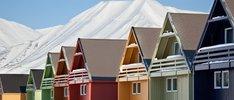 Expeditionsreise Spitzbergen ab Tromsø
