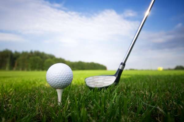 Golfclub Breisgau, Duitsland
