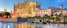 Acht Tage Mittelmeer acht Ziele