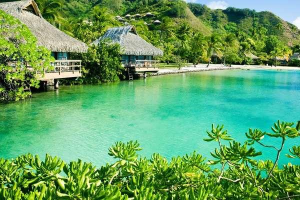 Croisière Polynésie,Tahiti, Île Marquises jusqu'à -33% | Dreamlines