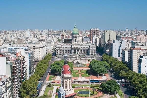 San Antonio to Buenos Aires 15-Day Adventure