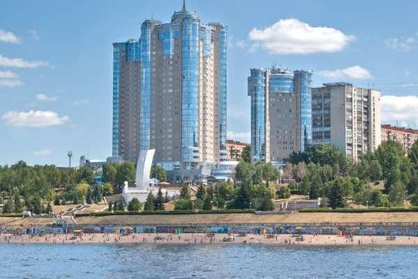 Волжский, Россия