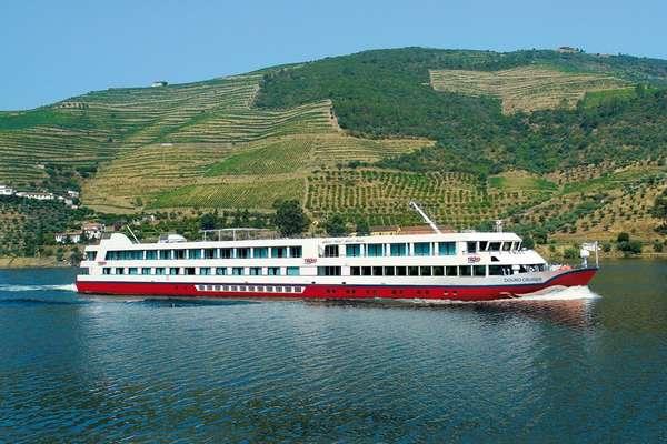 10 Tage Porto Rundreise mit dem Douro Cruiser