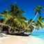 Die Karibik wie aus dem Bilderbuch