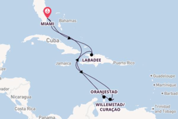 Viaggio di 10 giorni a bordo di Explorer of the Seas