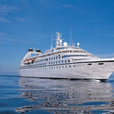 Prachtige achtdaagse cruise naar Barcelona