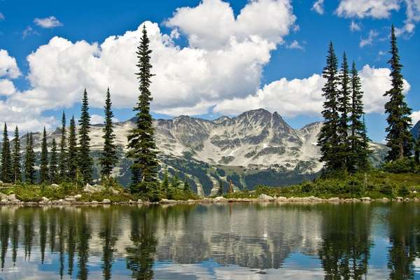 Whistler, Kanada