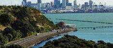 Acapulco to Auckland