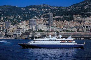 11 Tage Mittelmeer Reise - 10 Nächte auf der SeaDream II (ab 04.09.2021)