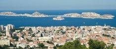 Kurzreise im westlichen Mittelmeer