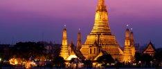 Thailand und Vietnam entdecken