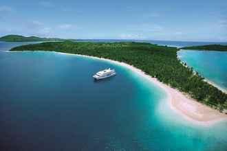 MV Fiji Princess