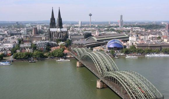 Flusskreuzfahrt Rhein 2019 Bis Zu 45 Sparen