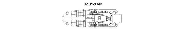 Celebrity Equinox Dek 16 Solstice
