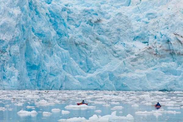 о. Унга, Аляска
