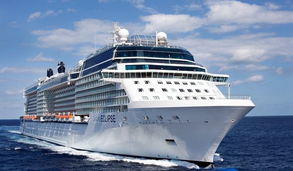 Celebrity Cruises1