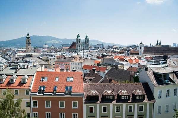 Linz, Áustria