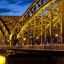 Rhein, Main - Rhein in Flammen in Koblenz