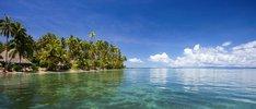 Neukaledonien, Fiji und Loyalitätsinseln
