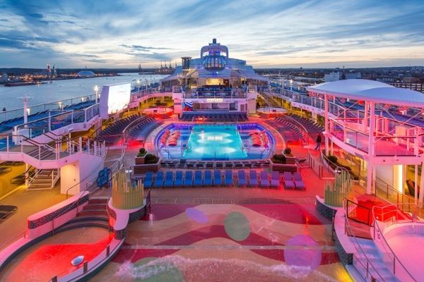 Anthem of the Seas Cruises 2019/2020 - Save up to -22%
