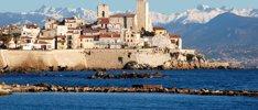 Tolle Mittelmeerreise ab Monte Carlo