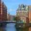 Von Hamburg nach Stralsund
