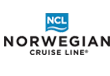 Logo of Norwegian Cruise Line