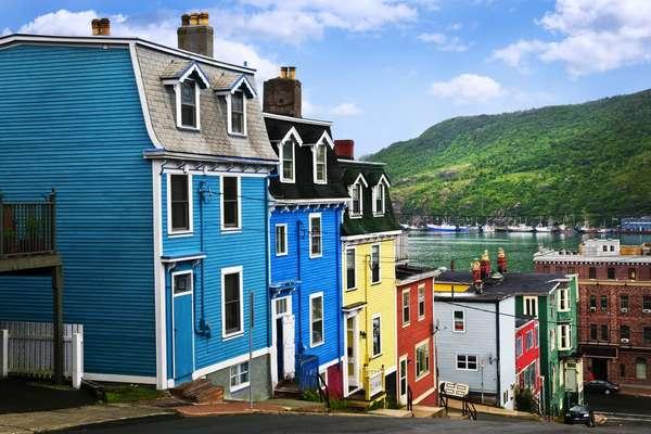 Ferryland, Newfoundland, Canada