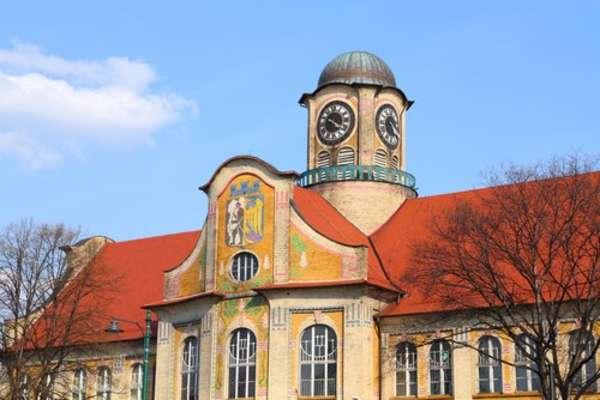 Bytom, Polen