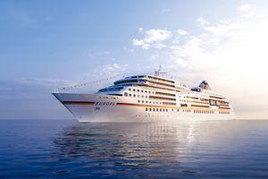 12-tägige Kreuzfahrt von Bilbao, Spanien nach Kiel, Deutschland - 11 Nächte auf der MS Europa (ab 27.05.2022)
