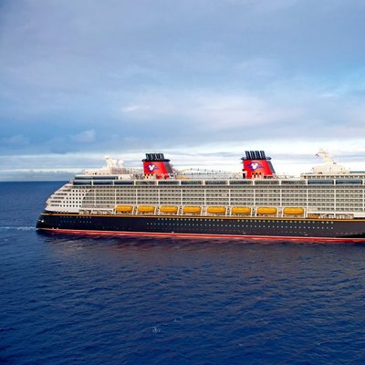 Caraïbische dromen werkelijkheid maken samen met Mickey Mouse