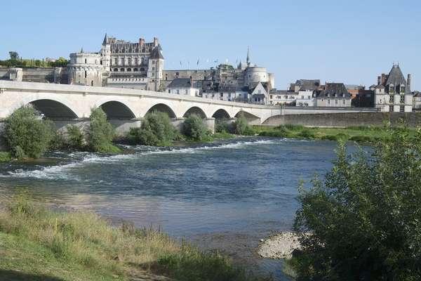 Ancenis, France