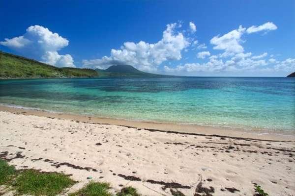 Carambola Beach, Saint Kitts und Nevis