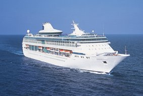 16 nachten met de Vision of the Seas®