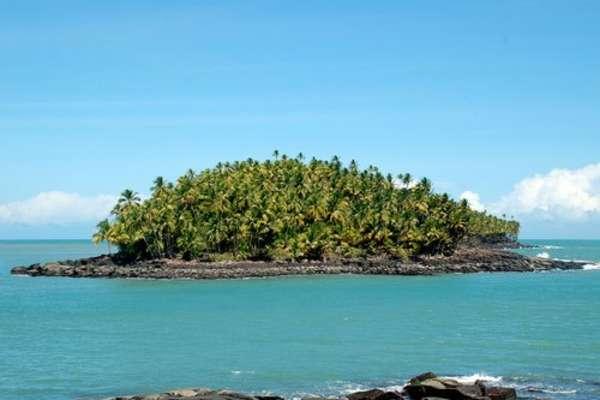 Duivelseiland, Frans-Guyana