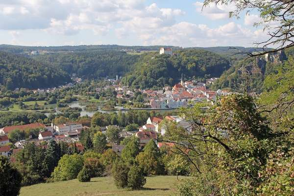 Gerlachshausen, Duitsland