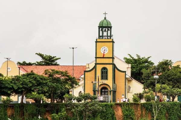 Boca dos Botos, Brésil
