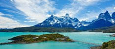 Faszination Südamerika