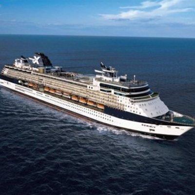 Cruise langs de noordelijke Amerikaanse oostkust