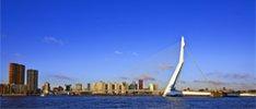 Holland und Belgien ab Frankfurt