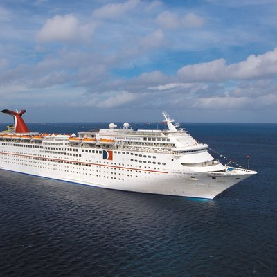Cruise tussen Los Angeles en Ensenada